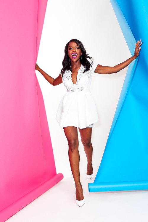 Aja Naomi King, How to Get Away With Murder