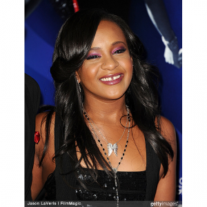 Bobby Brown Issues Statement About Bobbi Kristina's Hospitalization.