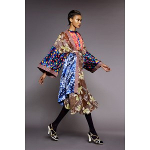 Collections.  Duro Olowu. Fall 2015.