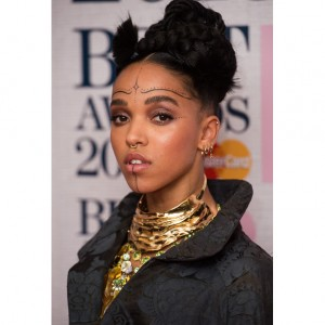 FKA twigs Might Have to Change Her Name Again.