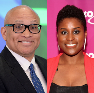 HBO Orders Comedy Pilot From Larry Wilmore and Issa Rae.
