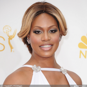 Laverne Cox to Co-Star in CBS Legal Drama.
