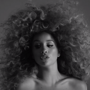 Watch.  Listen. LION BABE.  'Treat Me Like Fire (visual #2).'