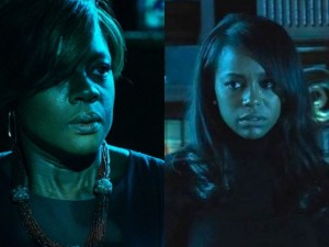 HTGAWM.  The Secrets of the South and the Parallels Between Annalise Keating and Michaela Pratt.