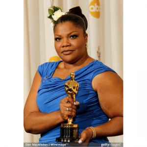Mo'Nique Reveals She was 'Blackballed' from Hollywood After 2010 Oscar Win.