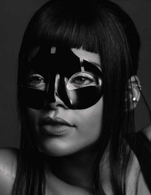 Rihanna Another Magazine