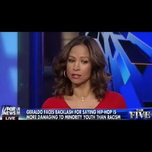 Watch This.  Stacey Dash Defends Hip-Hop on Fox News.