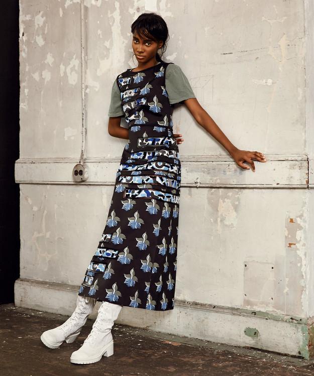 Tami Williams, Black Fashion Models