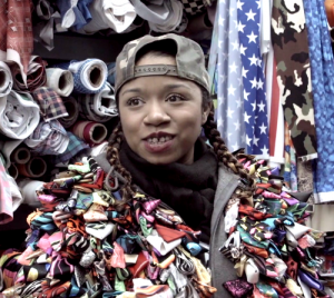 Watch This.  Designer Tiffany Rhodes of Butch Diva Features in a Mini-Documentary for UndergroundUp.