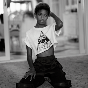 Listen To This. Willow Smith. 'Rta.'
