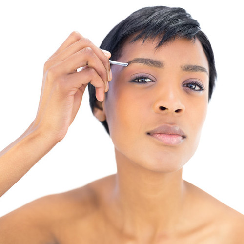 6 Amazing Products For Perfect Brows Superselected Black Fashion Magazine Black Models