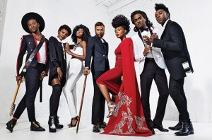Janelle Monáe Enters a Brave, New World With Latest Record Label Partnership.