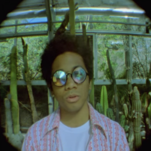 Listen. Watch. Toro Y Moi.  'Empty Nesters.'