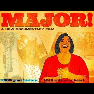 Watch This.  'Major!'  Upcoming Documentary Explores the Life of Transgender Elder Miss Major Griffin-Gracy.
