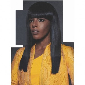 Images. Dawn Richard.  Saint Heron. by Brandon Hicks.