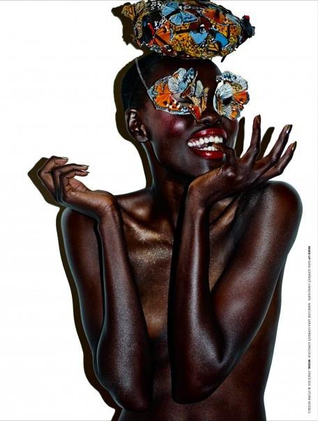 Grace Bol, Drama Magazine, Ram Shergill