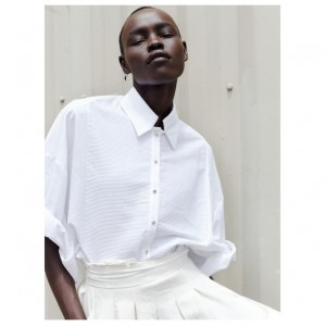 Editorials.  Grace Bol. PF Magazine.  Images by Marianna Sanvito.