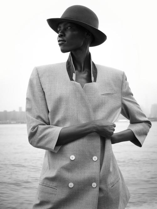 Grace Bol Marianna Sanvito Fashion