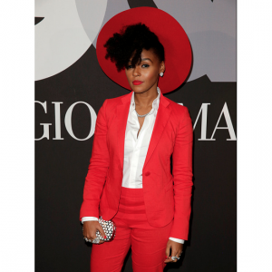 New Music From Janelle Monáe &  Jidenna. 'Yoga'