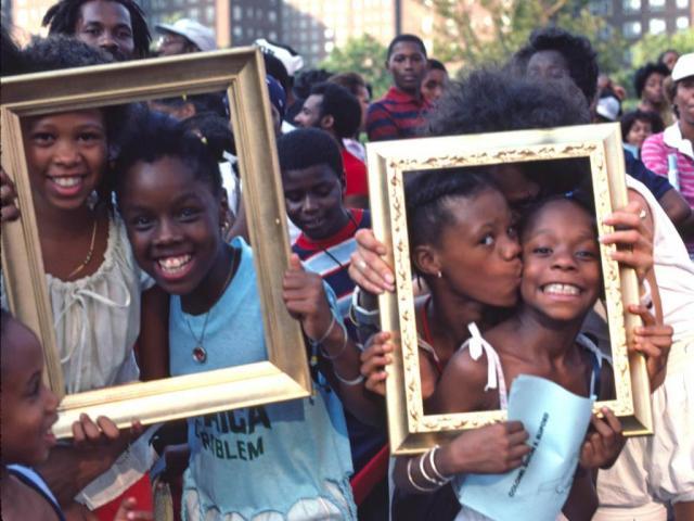Lorraine O'Grady, Art Is, Black Woman Artists, Black Women Art