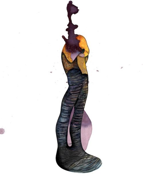 Marcia Kure Art