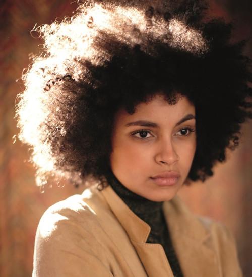 Paula Almeida, Way Model Management Afro Brazilian models