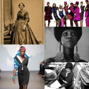 10 Pioneering Black Fashion Designers You Should Know.