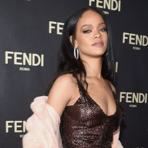 Rihanna Teases More Song Snippets and A New March Madness Song.