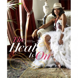Editorials. Rosario Dawson.  O, The Oprah Magazine April 2015.  Images by Lorenzo Agius.