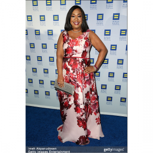 """You are not alone."" Shonda Rhimes on Diversity and ""Normalizing"" Television."