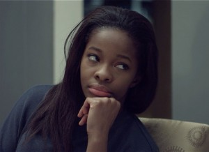 Watch This.  A New Concept Scene From 'The Building.'  An Upcoming Web Series.