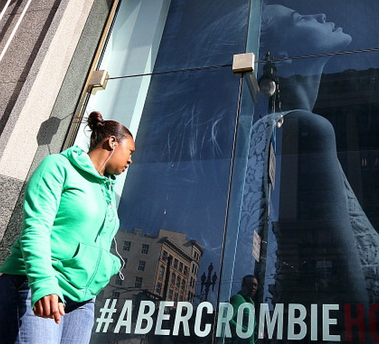 According to An Anonymous Employee, Abercrombie & Fitch is Still Pretty Racist.