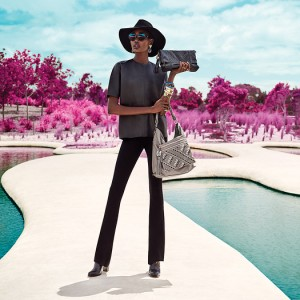 Ads. Ajak Deng For Mimico Spring 2015 Campaign.