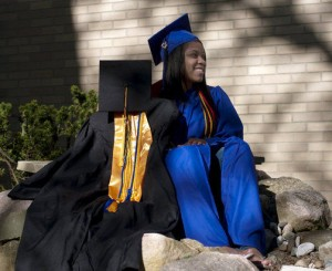 Michigan Teen Earns Three College Degrees Before Graduating High School.