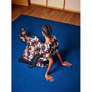 Editorials. Karly Loyce. Madame Figaro Japan.  Images by Laetitia Hotte.