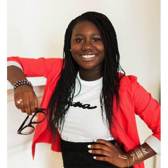 Zandra Azariah Cunningham, Zandra Beauty, Black Women Entrepreneurs