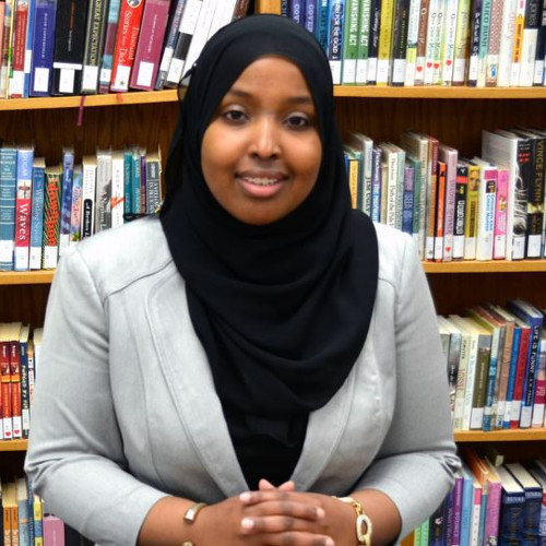 High School Senior From Minnesota Accepted to All 8 Ivy League Schools.