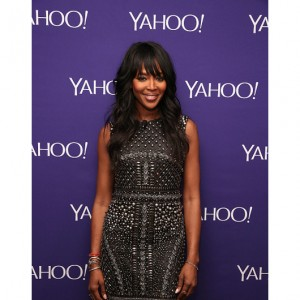 Naomi Campbell Is Getting Her Own Show.