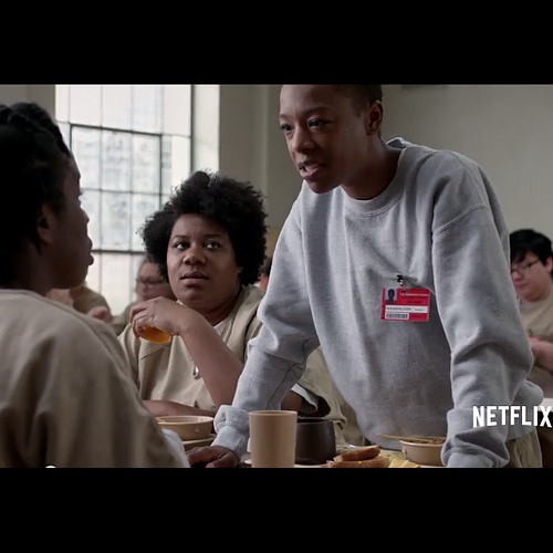 Orange Is the New Black Season 3 Promo