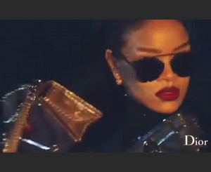 "Listen. Watch.  Hear a Clip From ""A Night"" Another New Rihanna Song."