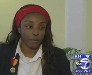New York Teen Who Lost House in Hurricane Sandy Accepted To 7 Ivy League Schools.