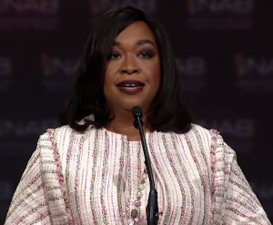 Shonda Rhimes: Diverse Casting Was 'Not Some Difficult Brave Special Decision.'
