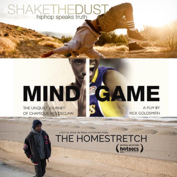 Film Round Up. 3 Must-Watch Documentaries.