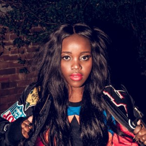 Watch. Listen. MUST DIE! ft. Tkay Maidza. 'Imprint.'
