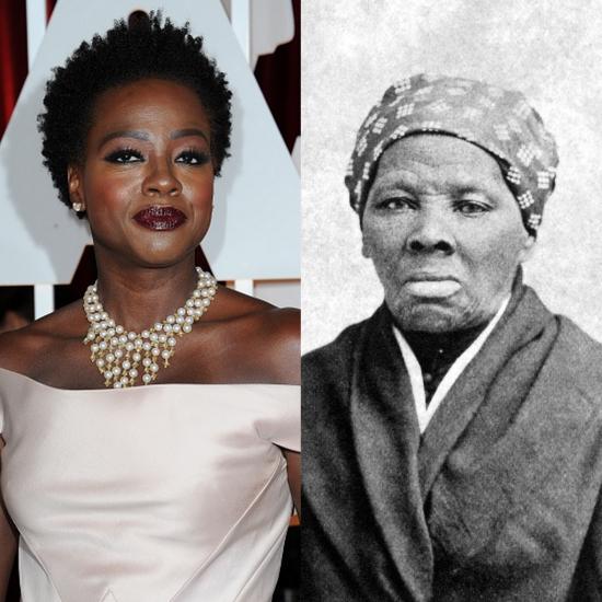 Viola Davis Harriet Tubman