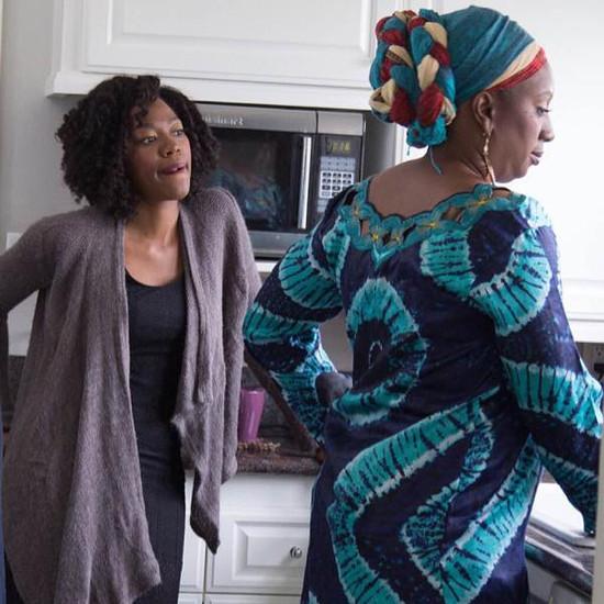 Nigerian American Fashion Designers