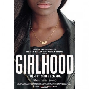 'Girlhood' Comes Out on Blu-ray and DVD  Next Month.