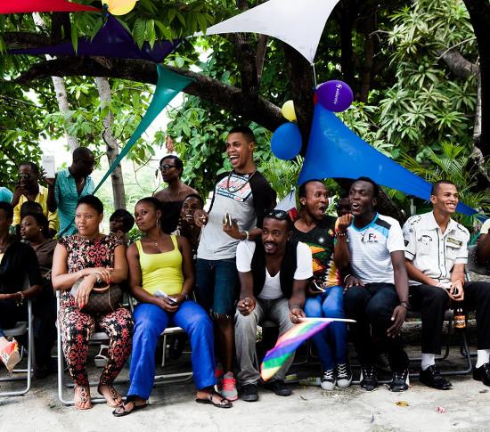 LGBTQ Haiti