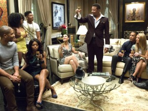 'Empire' Crosses the Pond.  Will Air on U.K.'s Channel 4.