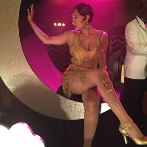 Sneak Peek.  Black-ish Takes It Back To The1920's With A Star-Studded Season Finale.